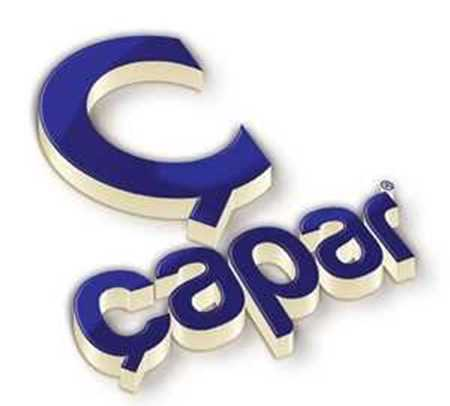 Picture for vendor ÇAPAR TİCARET