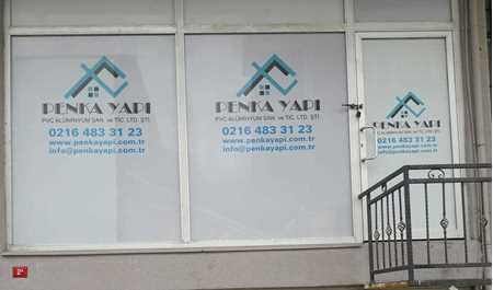 Picture for vendor PENKA YAPI PVC ALM.SAN ve TİC.LTD.ŞTİ.