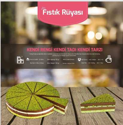 Picture of FISTIK RÜYASI