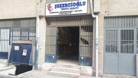 Picture for vendor SEKERCİOĞLU TEKSTİL SANAYİİ - MUSTAFA N.ŞEKERCİOĞLU