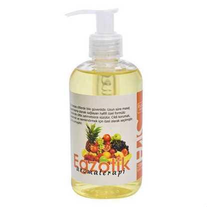 Egzotik Aromaterapi Yağı 250 ml resmi