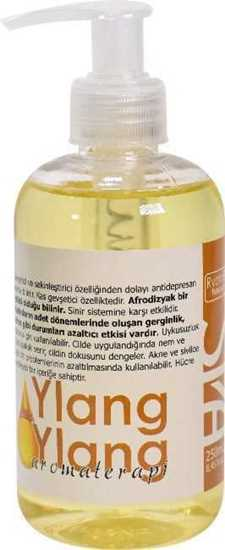 Picture of Ylang Ylang Aromaterapi Masaj Yağı 1000 ml.