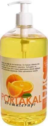 Portakal Aromaterapi Masaj Yağı 1 Litre resmi