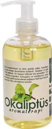 Okaliptüs Aromaterapi Masaj Yağı 250 ml. resmi