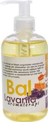 Bal Lavanta Aromaterapi Masaj Yağı 250 ml. resmi