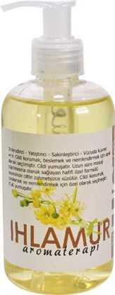 Ihlamur Aromaterapi Masaj Yağı 1 Litre resmi