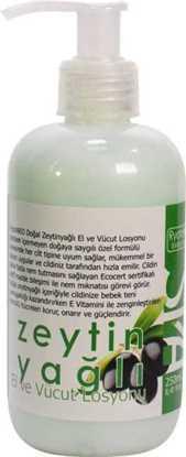 Picture of Zeytinyağlı El ve Vücut Losyonu 250 ml.