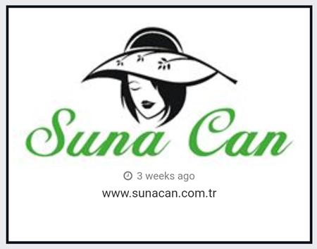 Picture for vendor SunaCAN öz.eğt. ve sağlık hiz. termal turizm inş. San. Tic. Ltd. Şti.