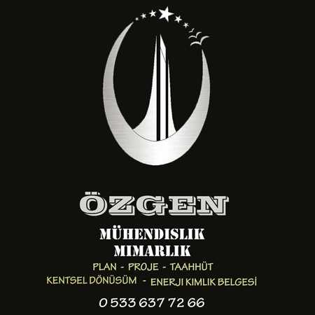 Picture for vendor ÖZGEN YAPI