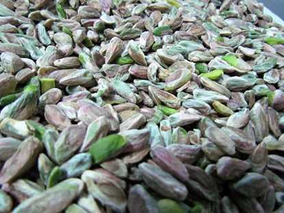 Picture of GREEN PISTACHIO KERNELS NO.1 (EXTRA)