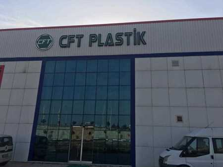 Picture for vendor CFT PLASTİK KİMYA İTHALAT İHRACAT SAN.TİC.LTD.ŞTİ.