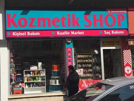 Picture for vendor kozmetik shop