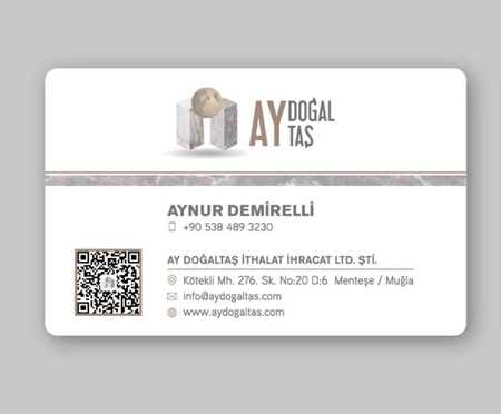 Picture for vendor AY DOGAL TAS ITH. IHR. LTD. STI.