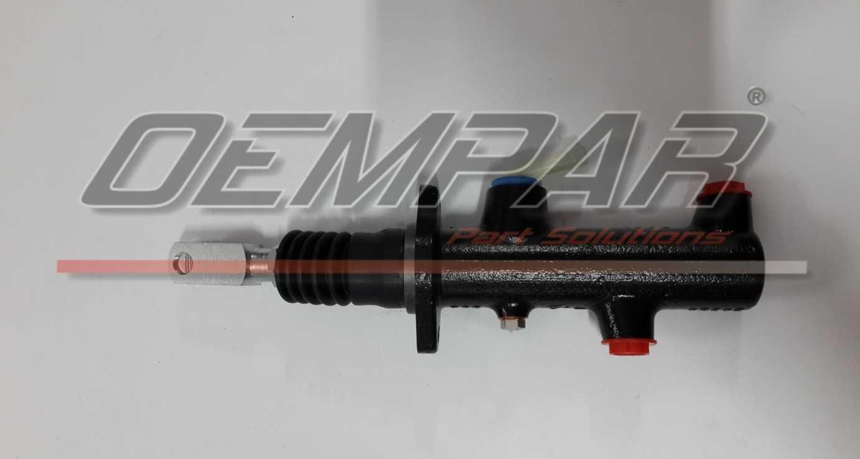 Fren Merkezi Brake Pump MASTER CYLINDER resmi