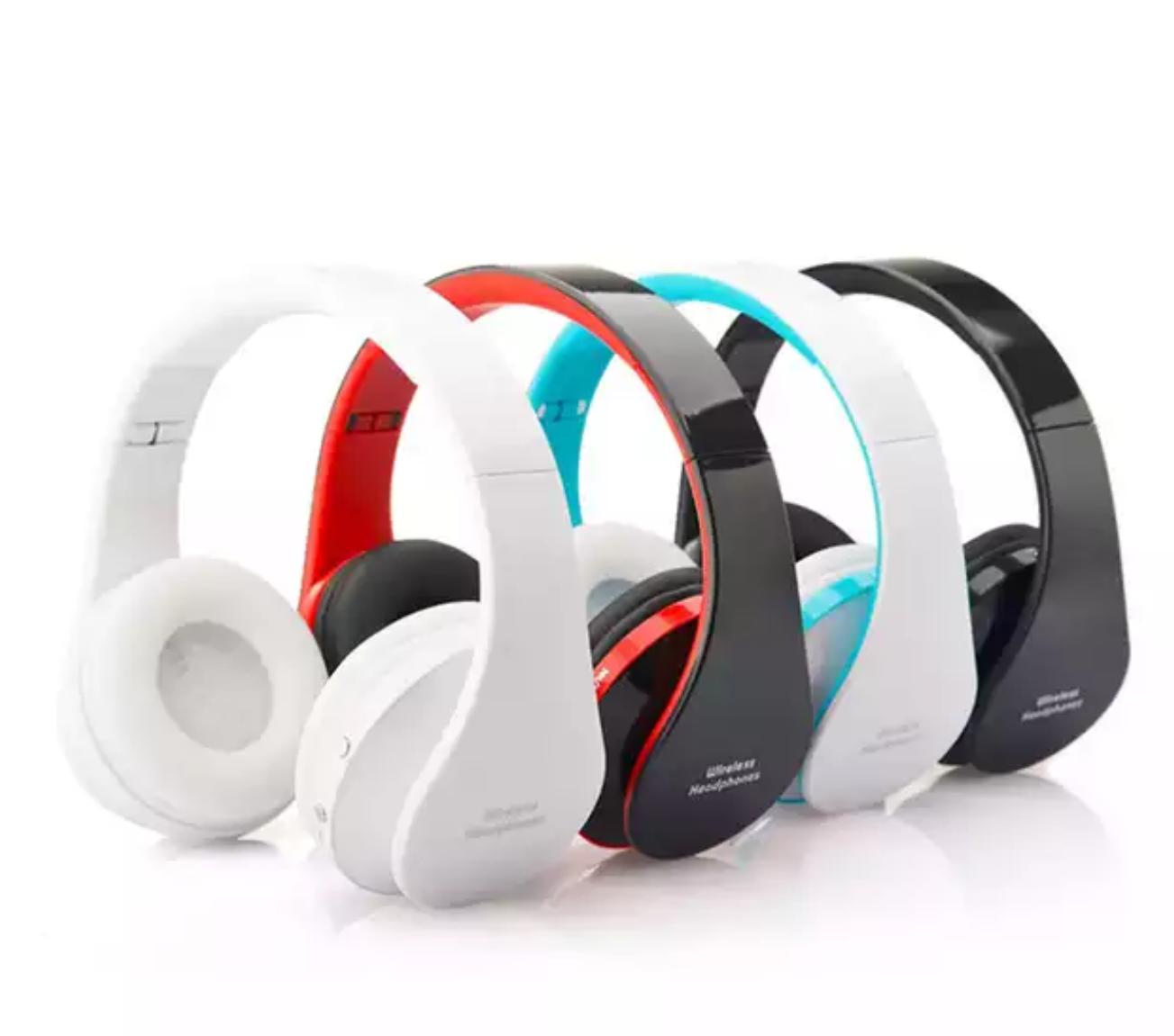 Bluetooth kulaklik resmi
