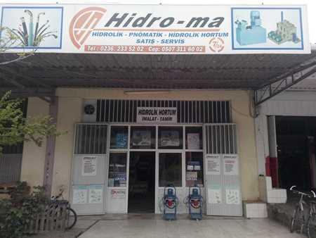 Picture for vendor Hidroma Hidrolik Pnömatik Otomasyon Ticaret ve San.Ltd.Şti