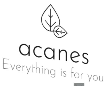 Picture for vendor Acanes