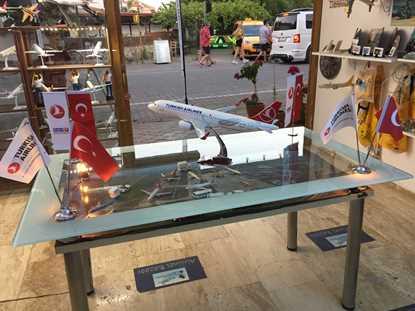 THY A321 Neo resmi
