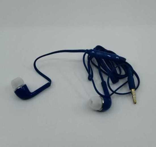 Picture of Kulaklık Mikrofon Mavi