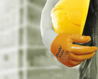 Beybi Kn2+ İş Eldiveni resmi