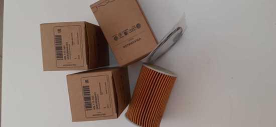 Picture of T6 yağ filtresi hu7008z