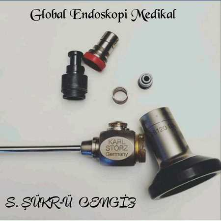 Picture for vendor Global Endoskopi Medikal Ic ve Dis Ticaret