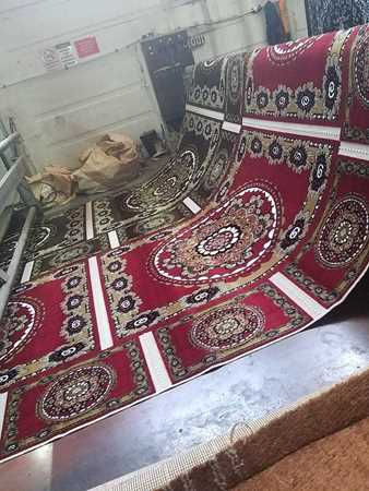 Picture for vendor Samet Carpet