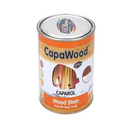 Picture of Filli Boya CapaWood Wood Stain Dekoratif Ahşap Verniği