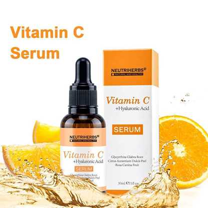 NEUTRİHERBS VİTAMİN C SERUM resmi