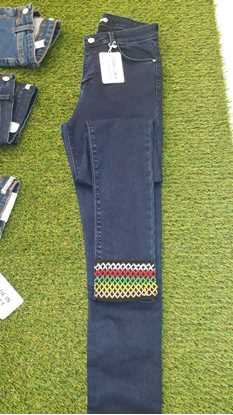 Picture of Bayan kot pantolon