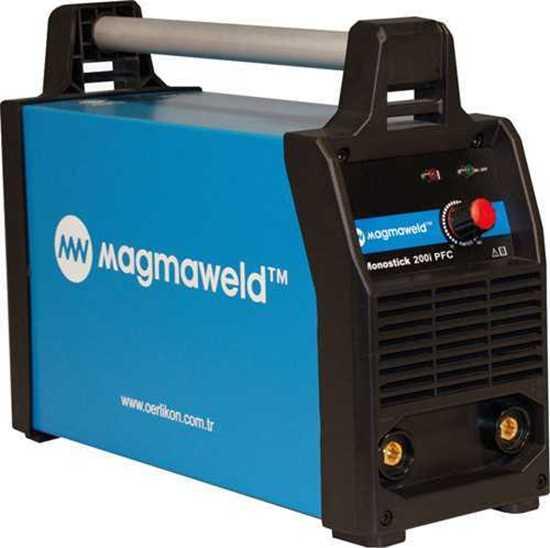 Oerlikon Monostick 200İ İnverter Kaynak Makinası resmi