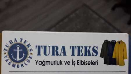 Picture for vendor turateks yağmurluk