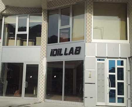 Picture for vendor idillab materials testing equipment suplier