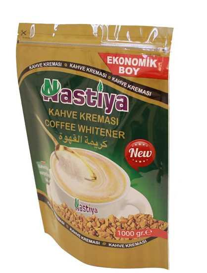 Nastiya Kahve Kreması resmi