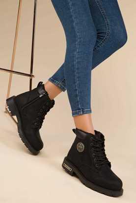 Picture of Kadın Bot Ayakkabı