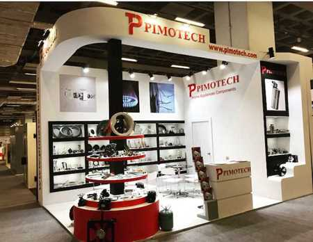 Picture for vendor PIMOTECH DIŞ TİCARET LTD. ŞTİ.