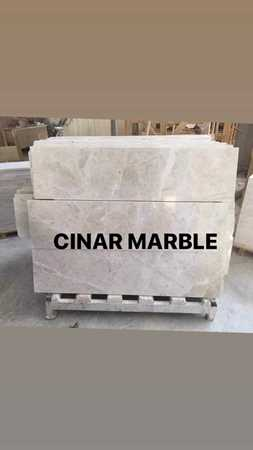 Picture for vendor Çınar Marble Granite San ve tic Ltd şti