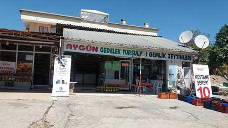 Picture for vendor OSMAN AYGÜN GEDELEK TURŞULARI GEMLİK ZEYTİNLERİ