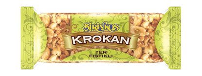 Picture of Yer fıstık krokan
