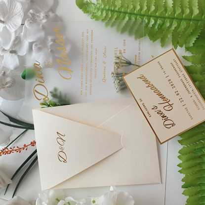 Picture of Davetiye & invitation