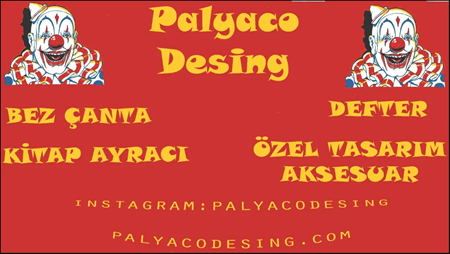 Picture for vendor Palyaco Desing