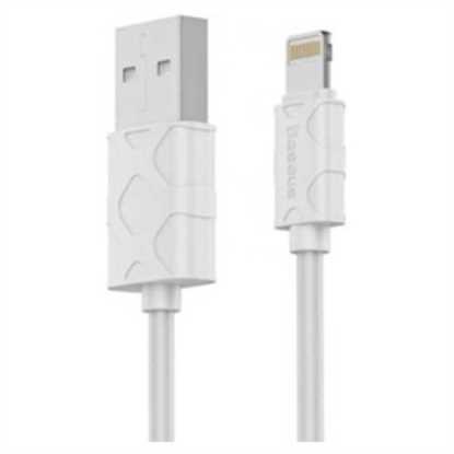 Picture of Baseus Yaven iPhone Kablo 1M Beyaz h