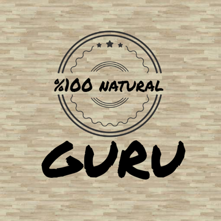 Picture for vendor %100 NATURAL GURU
