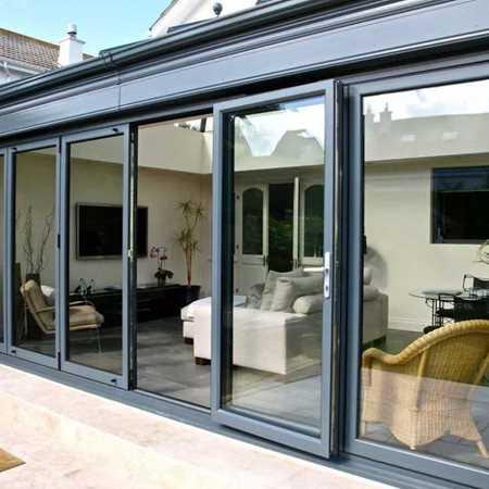 Satıcı için resim Kervanlıoğlu Pencere ve Cam Sistemleri