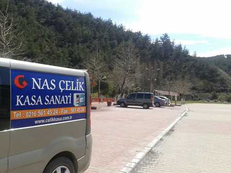 Picture for vendor Nas Çelik Kasa Sanayi Tiç.