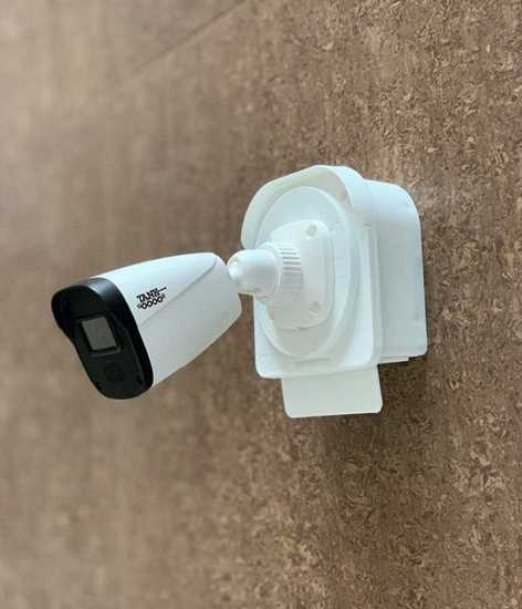 Picture of Camaks Kamera Montaj Buatı