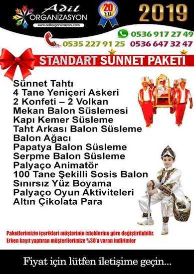 Picture of Sünnet Organizasyonu