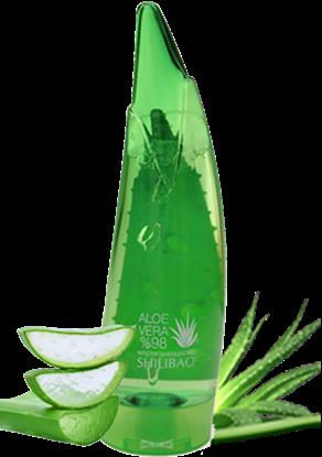 Picture of Organik Aloe Vera Jeli %98 250 ML Kore'den ithal