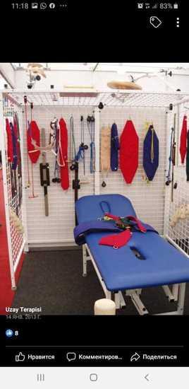 Picture of Uzay terapi ünitesi