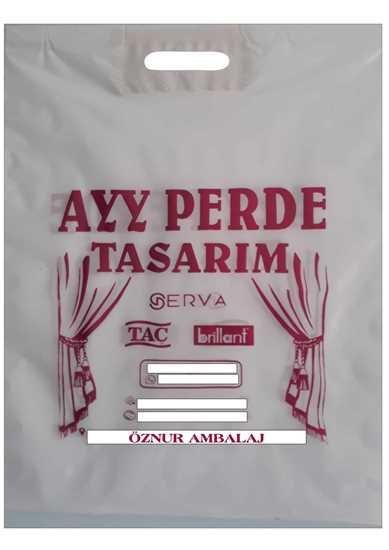 Picture of F2 Takviyeli Mağaza Poşeti
